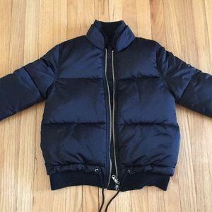 Top Shop Puffy Coat